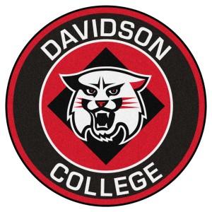 Davidson College logo