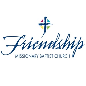 Friendship Missionary Baptist Church logo