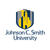 Johnson C. Smith University logo