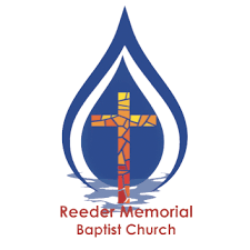 Reeder Memorial Baptist Church logo